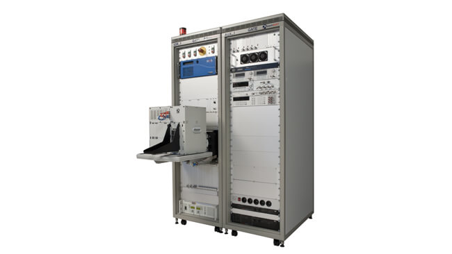 General Purpose Automated Test Equipment